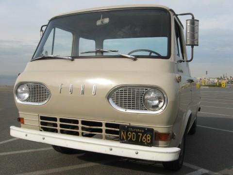 1964 Ford Econoline Pickup na prodej