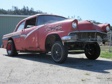 1956 Ford Fairlane na prodej