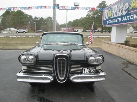 1958 Edsel Corsair na prodej