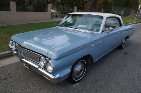 1963 Buick Skylark na prodej