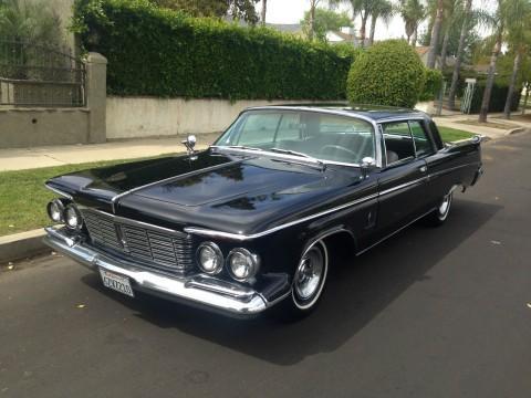 1963 Imperial Crown na prodej