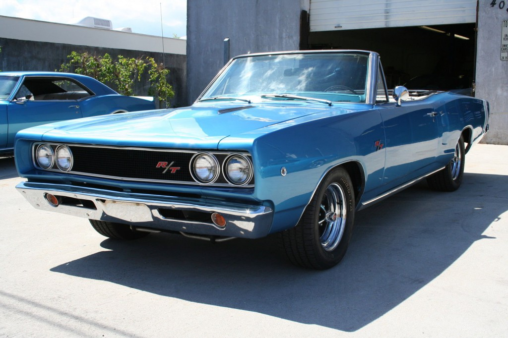 1968 Dodge Coronet R T For Sale Upcomingcarshq Com