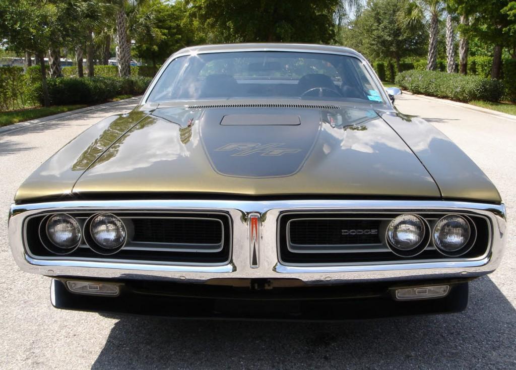 1971 Dodge Charger R/T Hemi
