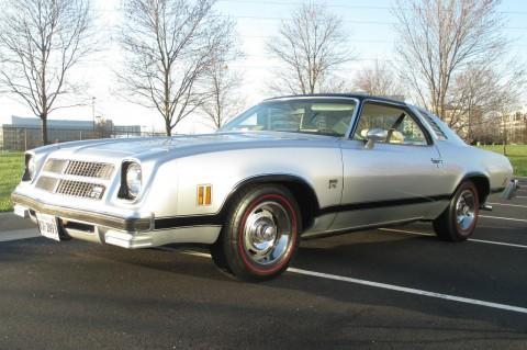 1976 Chevrolet Chevelle Laguna na prodej