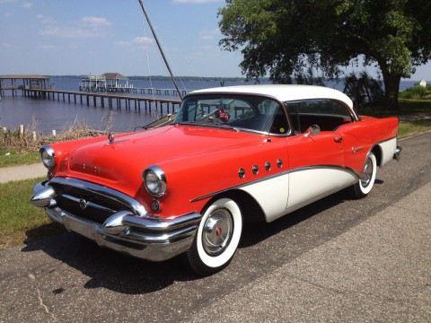 1955 Buick Century Riviera na prodej