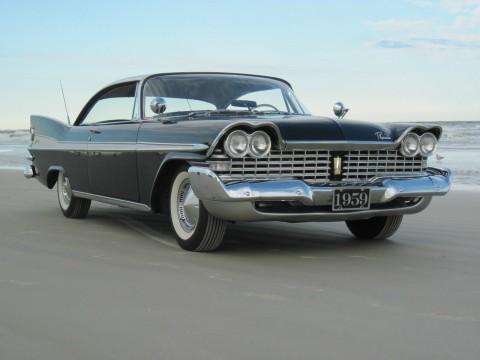 1959 Plymouth Sport Fury na prodej