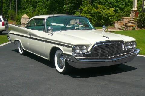 1960 DeSoto Fireflite na prodej