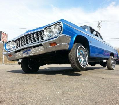 1964 Chevrolet Impala SS na prodej