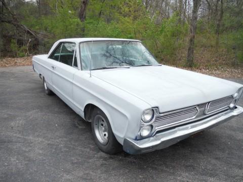 1966 Plymouth Sport Fury III na prodej