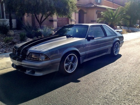 1990 Ford Mustang na prodej