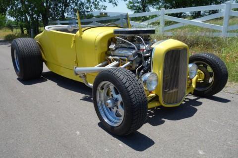 1927 Ford Roadster na prodej