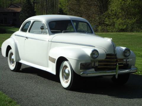1940 Oldsmobile Serie 90 na prodej