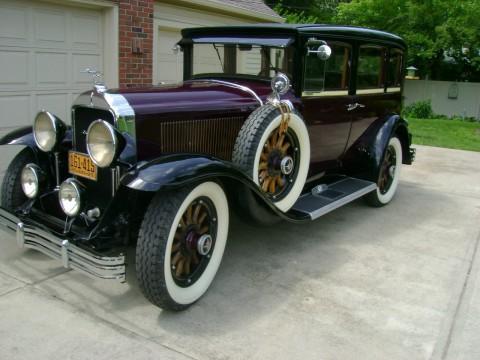 1929 Buick Model 47 Sedan na prodej