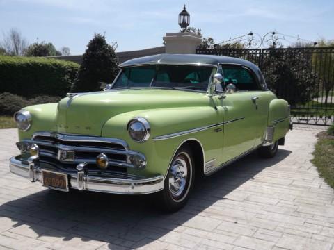 1950 Dodge Coronet Diplomat na prodej