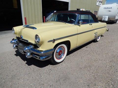 1954 Mercury Monterey na prodej