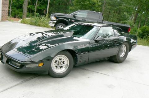 1992 Chevrolet Corvette na prodej