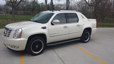 2007 Cadillac Escalade EXT na prodej