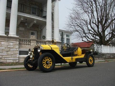 1918 Stutz Model S na prodej