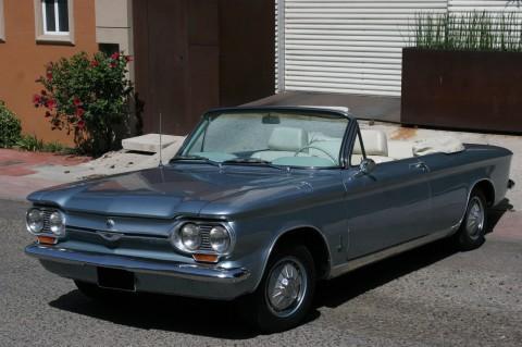 1964 Chevrolet Corvair Monza na prodej