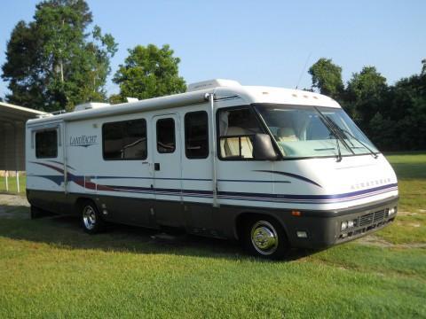 1997 Airstream Land Yacht na prodej
