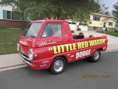 1965 Dodge A100 Pickup na prodej