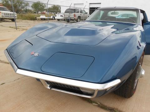 1970 Chevrolet Corvette Stingray na prodej