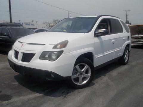 2003 Pontiac Aztek na prodej