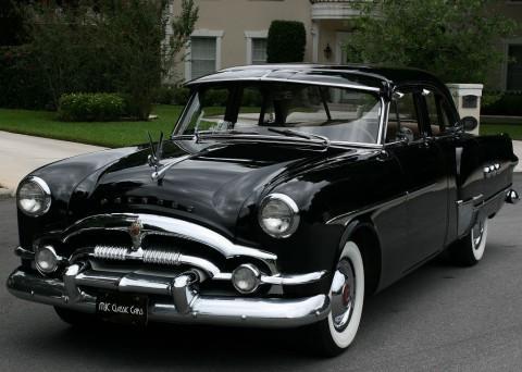 1951 Packard Patrician na prodej
