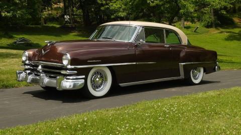 1953 Chrysler Newport na prodej