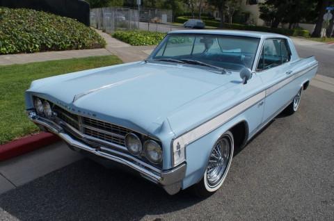 1963 Oldsmobile Starfire Coupe na prodej