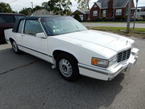 1993 Cadillac Eldorado na prodej