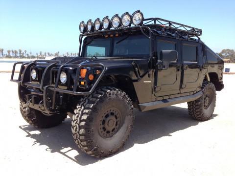 2000 Hummer H1 na prodej