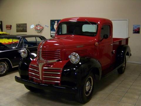 1942 Dodge 3/4 Ton Pickup na prodej