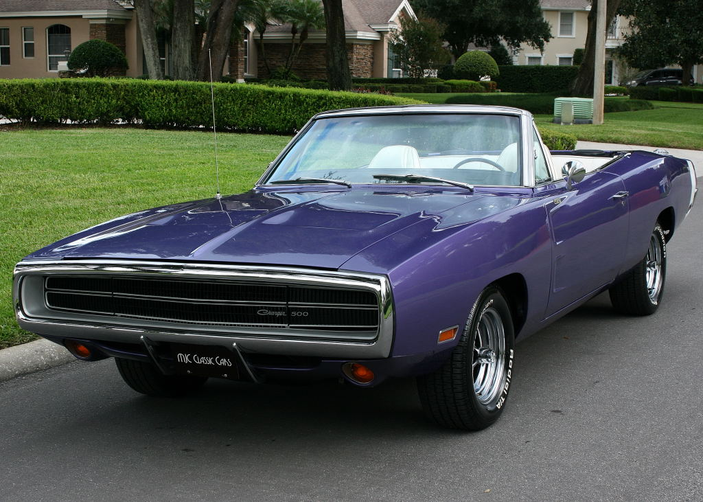 Dodge Charger Convertible Na Prodej on 1970 Dodge Ram 3500