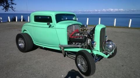 1932 Ford Deuce Coupe na prodej