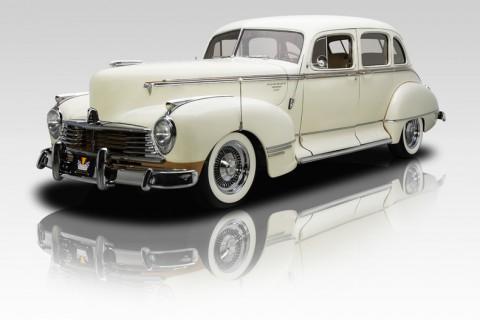 1946 Hudson Commodore na prodej