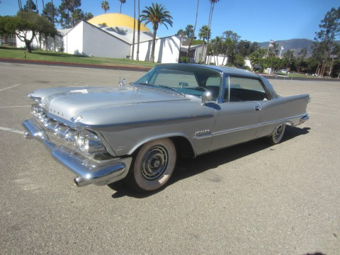 1959 Imperial Crown na prodej