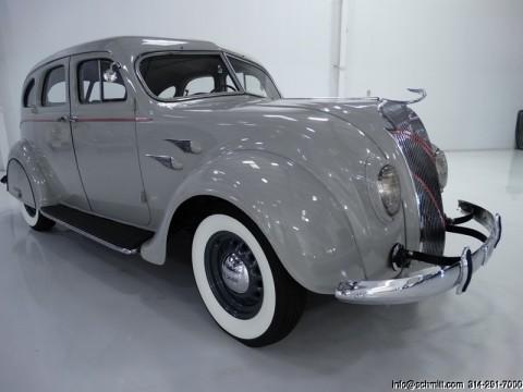 1936 DeSoto Airflow na prodej
