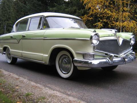 1956 Hudson Super Wasp na prodej