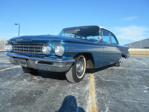 1960 Oldsmobile Eighty-Eight Dynamic na prodej
