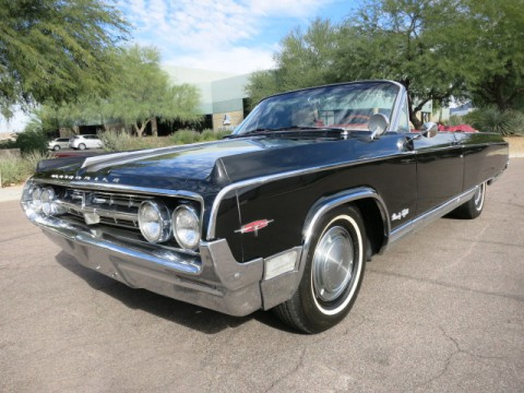 1964 Oldsmobile Ninety-Eight Convertible na prodej