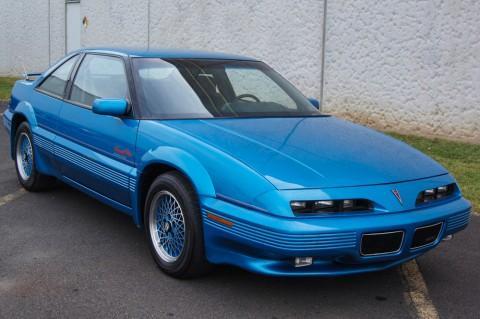 1992 Pontiac Grand Prix na prodej
