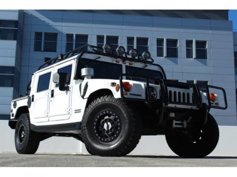 1999 Hummer H1 na prodej