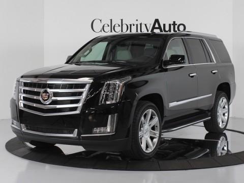 2015 Cadillac Escalade na prodej