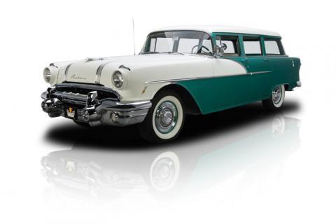 1956 Pontiac Chieftain Wagon na prodej