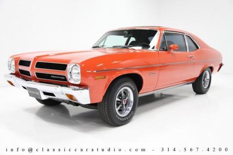 1972 Pontiac Ventura II na prodej