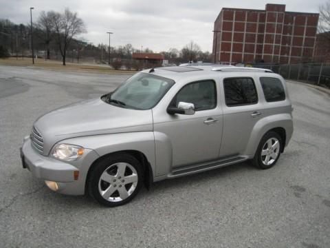 2007 Chevrolet HHR na prodej