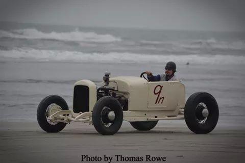 1926 Ford Model T na prodej