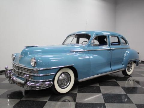 1947 Chrysler Windsor na prodej