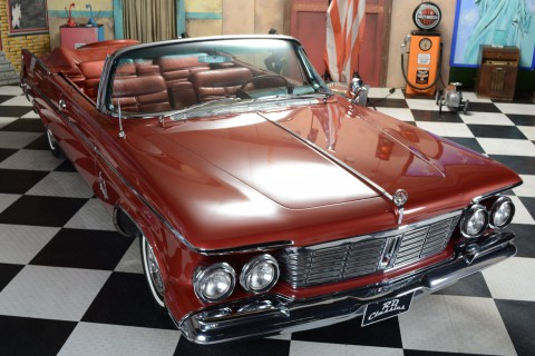 1963 Imperial Convertible na prodej